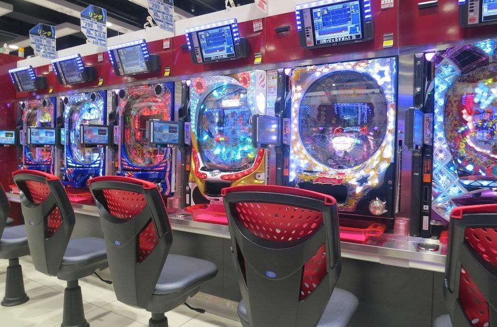 日本で合法なギャンブルの種類