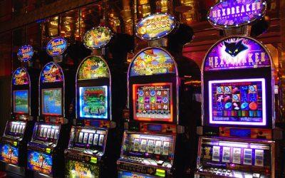 カジノに優雅さを追加できるヴィンテージの日本のスロットマシン