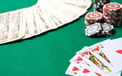 日本でのカジノギャンブルの合法化